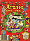 Cover for Archie Comics Digest (Archie, 1973 series) #28
