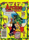 Cover for Archie Comics Digest (Archie, 1973 series) #34