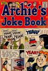 Cover for Archie's Joke Book Magazine (Archie, 1953 series) #20