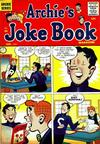 Cover for Archie's Joke Book Magazine (Archie, 1953 series) #26