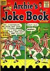 Cover for Archie's Joke Book Magazine (Archie, 1953 series) #34