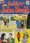Cover for Archie's Joke Book Magazine (Archie, 1953 series) #37
