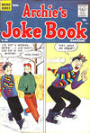 Cover for Archie's Joke Book Magazine (Archie, 1953 series) #45