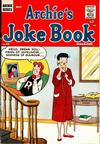 Cover for Archie's Joke Book Magazine (Archie, 1953 series) #46