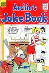Cover for Archie's Joke Book Magazine (Archie, 1953 series) #50