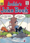 Cover for Archie's Joke Book Magazine (Archie, 1953 series) #55