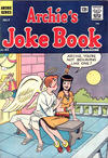 Cover for Archie's Joke Book Magazine (Archie, 1953 series) #63