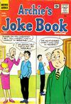 Cover for Archie's Joke Book Magazine (Archie, 1953 series) #68