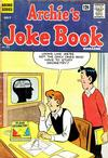 Cover for Archie's Joke Book Magazine (Archie, 1953 series) #71