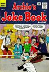 Cover for Archie's Joke Book Magazine (Archie, 1953 series) #73