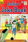 Cover for Archie's Joke Book Magazine (Archie, 1953 series) #74