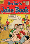 Cover for Archie's Joke Book Magazine (Archie, 1953 series) #80
