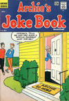 Cover for Archie's Joke Book Magazine (Archie, 1953 series) #83