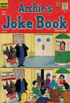 Cover for Archie's Joke Book Magazine (Archie, 1953 series) #84