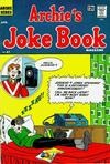 Cover for Archie's Joke Book Magazine (Archie, 1953 series) #87