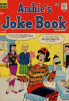 Cover for Archie's Joke Book Magazine (Archie, 1953 series) #88