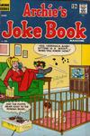 Cover for Archie's Joke Book Magazine (Archie, 1953 series) #89