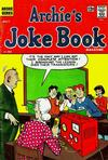 Cover for Archie's Joke Book Magazine (Archie, 1953 series) #90