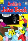 Cover for Archie's Joke Book Magazine (Archie, 1953 series) #91