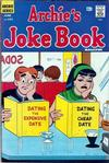 Cover for Archie's Joke Book Magazine (Archie, 1953 series) #101