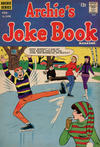 Cover for Archie's Joke Book Magazine (Archie, 1953 series) #109