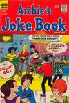 Cover for Archie's Joke Book Magazine (Archie, 1953 series) #112