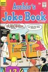 Cover for Archie's Joke Book Magazine (Archie, 1953 series) #114