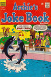 Cover for Archie's Joke Book Magazine (Archie, 1953 series) #116