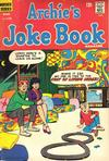 Cover for Archie's Joke Book Magazine (Archie, 1953 series) #122