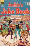 Cover for Archie's Joke Book Magazine (Archie, 1953 series) #125