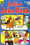 Cover for Archie's Joke Book Magazine (Archie, 1953 series) #127