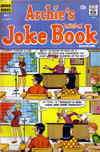 Cover for Archie's Joke Book Magazine (Archie, 1953 series) #131