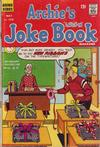 Cover for Archie's Joke Book Magazine (Archie, 1953 series) #136