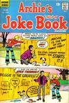 Cover for Archie's Joke Book Magazine (Archie, 1953 series) #137