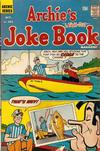 Cover for Archie's Joke Book Magazine (Archie, 1953 series) #141