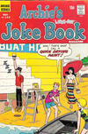 Cover for Archie's Joke Book Magazine (Archie, 1953 series) #142