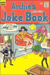 Cover for Archie's Joke Book Magazine (Archie, 1953 series) #144