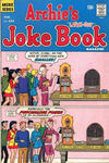 Cover for Archie's Joke Book Magazine (Archie, 1953 series) #145