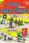 Cover for Archie's Joke Book Magazine (Archie, 1953 series) #146