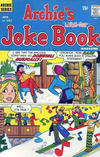 Cover for Archie's Joke Book Magazine (Archie, 1953 series) #147