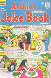 Cover for Archie's Joke Book Magazine (Archie, 1953 series) #151