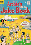 Cover for Archie's Joke Book Magazine (Archie, 1953 series) #153