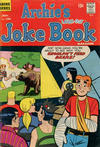 Cover for Archie's Joke Book Magazine (Archie, 1953 series) #154