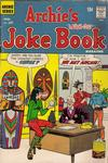 Cover for Archie's Joke Book Magazine (Archie, 1953 series) #157