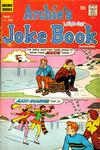 Cover for Archie's Joke Book Magazine (Archie, 1953 series) #158