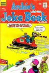 Cover for Archie's Joke Book Magazine (Archie, 1953 series) #160