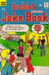 Cover for Archie's Joke Book Magazine (Archie, 1953 series) #163