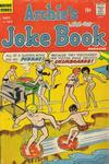 Cover for Archie's Joke Book Magazine (Archie, 1953 series) #164