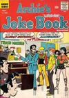 Cover for Archie's Joke Book Magazine (Archie, 1953 series) #166