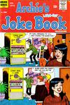 Cover for Archie's Joke Book Magazine (Archie, 1953 series) #168